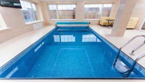 Servicios de limpieza de piscinas