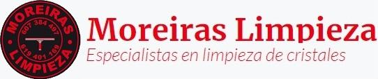 Logo Moreiras Limpieza