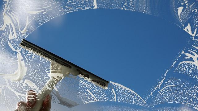 Moreiras Limpieza de cristales en Ourense