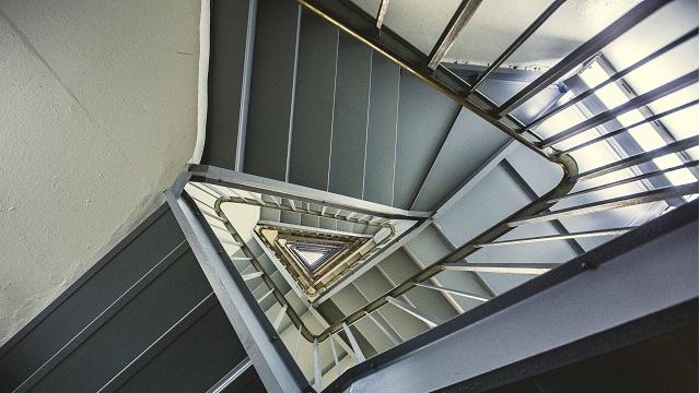 moreiras limpieza mantenimiento comunidades escaleras